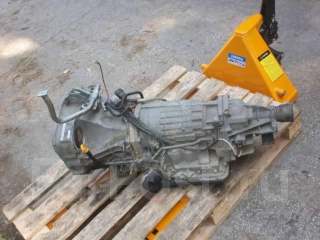 АКПП. Subaru Outback, BP9 Двигатель EJ253