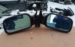 Зеркало заднего вида боковое. Audi S4 Audi 100, 4A2, C4/4A, 8C5 Двигатель AAH