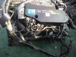 Двигатель TOYOTA CAVALIER, TJG00, T2; N3300, 76000 km