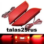 Стоп-сигнал. Subaru Impreza Subaru XV, GT, GT3, GT7, GTE Двигатели: FB16, FB20