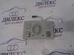 Кнопка люка Audi A6 (C5) 1997-2004 ASN