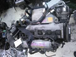 Двигатель TOYOTA CALDINA, ST191, 3SFE; KAT N3270, 74000 km
