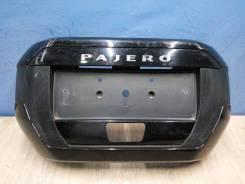 Кожух запасного колеса Mitsubishi Pajero 4 (2006-нв)