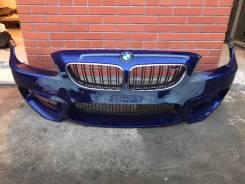 Бампер. BMW M6, F12, F06, F13
