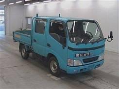 Toyota Dyna. Toyota DYNA 2002г., 3 000 куб. см., 1 000 кг.