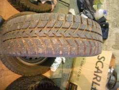 Продам 2 колеса bridgestone ice cruiser 5000 175 70 13 на японских дис. x13 4x100.00