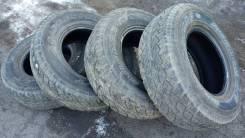 Bridgestone Dueler A/T. Грязь AT, 2002 год, износ: 30%, 4 шт