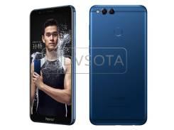 Huawei Honor 7X. Новый, 64 Гб, Синий. Под заказ