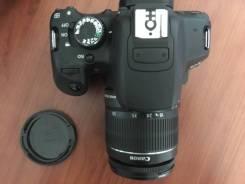 Canon EOS 650D Kit. 15 - 19.9 Мп, зум: 14х и более