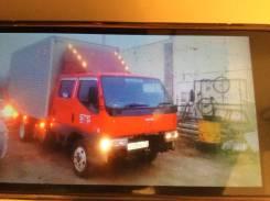 Mitsubishi Canter. Продам грузовик Кантер, 5 200 куб. см., 3 000 кг.