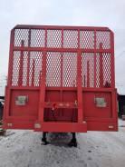 НовосибАРЗ 981310. Продается полуприцеп, 35 000 кг.