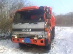 Isuzu CXZ. Продается самосвал Isuzu, 16 683 куб. см., 20 000 кг.