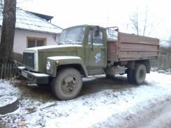 ГАЗ 3307. Продам газ 3307 самосвал, 4 250 куб. см., 5 000 кг.