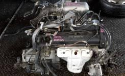 Двигатель Honda B20B в сборе! Без пробега по РФ!