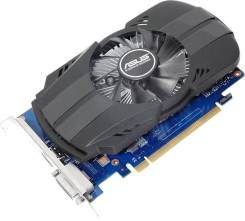 Видеокарта Asus PCI-E PH-GT1030-O2G NV GT1030 2048Mb 64b GDDR5