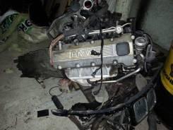 Двигатель в сборе. BMW 3-Series Двигатель M43B19