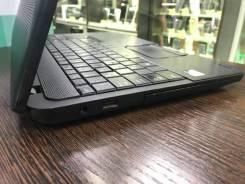 """Toshiba. 15.6"""", 2,2ГГц, ОЗУ 2048 Мб, диск 500 Гб, WiFi, Bluetooth, аккумулятор на 2 ч."""