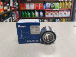 Подшипник ступицы. Suzuki: Wagon R Solio, Alto, Wagon R Wide, Cervo, Ignis, Lapin, Swift, Kei, Wagon R Plus, MR, Twin, Wagon R Двигатели: K6A, K10A, M...