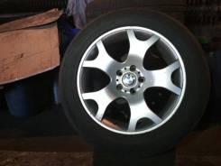 Колёса на BMW X5 E53. 9.0/10.0x55 5x120.00 ET48/48