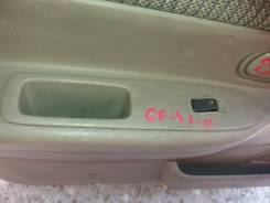 Кнопка стеклоподъемника. Mazda Training Car, BJ5P, GF8P Mazda Familia, BJ3P, BJ5P, BJ5W, BJ8W, BJEP, BJFP, BJFW, YR46U15, YR46U35, ZR16U65, ZR16U85, Z...