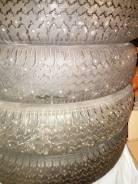 Алтайшина ВлИ-10. Зимние, шипованные, без износа, 5 шт