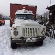 ГАЗ 53. , 4 250 куб. см., 4 000 кг.