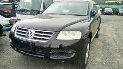 Капот. Volkswagen Touareg, 7LA