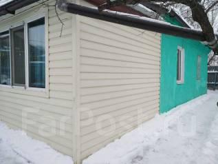 Продам дом в центре. Переулок Холмский 9а, р-н Центральный, площадь дома 64 кв.м., отопление электрическое, от частного лица (собственник)