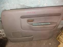 Обшивка двери. Mazda Demio