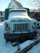 ГАЗ 53. Продаю Газ 53 самосвал, 4 800куб. см., 4 250кг., 4x2