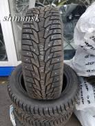 Hankook Winter i*Pike RS W419. Зимние, без износа, 4 шт