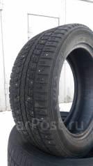 Dunlop SP Winter ICE 01. Зимние, шипованные, 50%