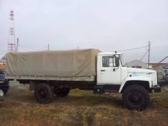 ГАЗ. Продаётся грузовик Га 33081, 4 200 куб. см., 2 000 кг.