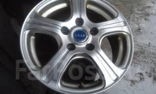 Bridgestone FEID. 6.0x15, 5x114.30, ET45, ЦО 56,7мм.