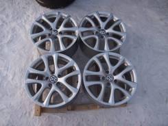 Volkswagen. 8.0x17, 5x112.00, ET41