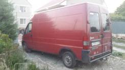 Fiat Ducato. Продается грузовой микроавтобус , 2 500 куб. см., 3 места