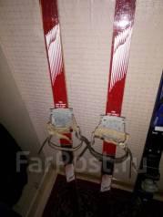Лыжи. 195,00см., горные лыжи, спортивные (racing)