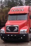 Freightliner Century. Фредлайнер центури, 12 000 куб. см., 30 000 кг.