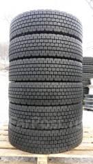 Dunlop. Зимние, 2015 год, износ: 5%, 6 шт