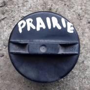 Крышка топливного бака. Nissan Prairie, NM11 Двигатели: CA20E, CA20S