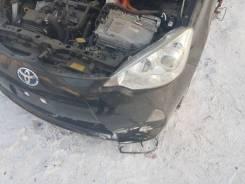 Привод. Toyota: Prius C, Vitz, Corolla Axio, Corolla Fielder, Aqua Двигатель 1NZFXE