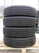 Bridgestone Blizzak W969. Зимние, 2013 год, износ: 5%, 1 шт