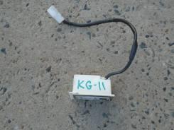 Высоковольтные провода. Nissan Bluebird Sylphy, KG11