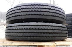 Bridgestone V-steel Rib R230. Летние, без износа, 2 шт