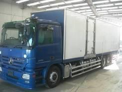 Mercedes-Benz Actros. Продам Мерседес бенц актрос, 12 000 куб. см., 15 000 кг.