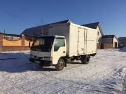 Nissan Atlas. Продам грузовик , торг хороший., 4 570 куб. см., 3-5 т