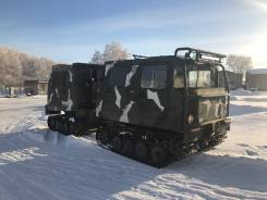 Hagglunds BV-206. Вездеход Hagglunds Bv-206, 4 200 куб. см., 2 000 кг., 3 000,00кг.