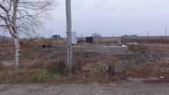 Продам участок под ИЖС с фундаментом в с. Борисовка. 1 500 кв.м., собственность, электричество, вода, от частного лица (собственник)