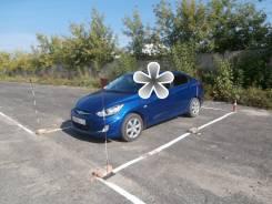 Подам Hyundai Solaris 2011 г. в. (Учебное транспортное средство). 1 400 куб. см.