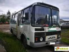 ПАЗ 320530-02. Организация продает автобус ПАЗ, 5 000 куб. см., 25 мест